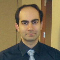 Pezhman Foroughi, PhD