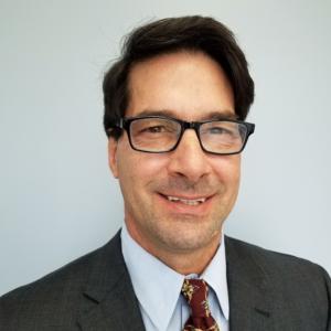Dr. Nick Karahalios